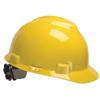 MSA Yellow V-Gard Hard Cap ORS 454-475360