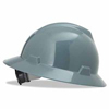 MSA Gray V-Gard Hard Hat ORS 454-475367