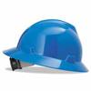 MSA Blue V-Gard Hard Hat ORS 454-475368