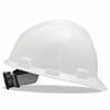 MSA Large White V-Gard Slot ORS 454-477482