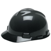 safety and security: MSA - V-Gard Protective Caps And Hats, Fas-Trac Ratchet, Hat, Black