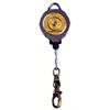 MSA Dyna-Lock® Self-Retracting Lanyards MSA 454-506202