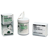Ring Panel Link Filters Economy: MSA - Personal Safety Equipment Towelettes, 5 In X 7 1/4 In, Paper, White, 100/Bx