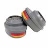 MSA Advantage® Respirator Cartridges MSA 454-815364