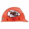 MSA Officially-Licensed NFL V-Gard® Helmets MSA 454-818398