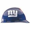 MSA Officially-Licensed NFL V-Gard® Helmets MSA 454-818403