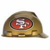 MSA Officially-Licensed NFL V-Gard® Helmets MSA 454-818409
