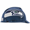 MSA Officially-Licensed NFL V-Gard® Helmets MSA 454-818410