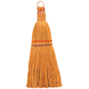 cleaning chemicals, brushes, hand wipers, sponges, squeegees: Magnolia Brush - Whisk Brooms,11 In Trim L, Broom Corn