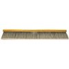 Magnolia Brush No. 37 Line Flexsweep Floor Brush, 24In, 3In Trim L, Silver Flagged-Tip Plastic MGB 455-3724-FX