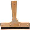 Squeegees: Magnolia Brush - Conventional Window Squeegees, 6 In