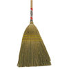 Magnolia Brush Household Brooms, 19 In Trim L, Broom Corn MGB 455-5017-BUNDLED
