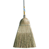 Magnolia Brush Warehouse Corn Brooms, 19 In Trim L, Broom Corn; Fiber MGB 455-5036-BUNDLED