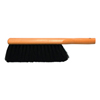 cleaning chemicals, brushes, hand wipers, sponges, squeegees: Magnolia Brush - Counter Dusters, 13 1/2 In Block, 2 1/2 In Trim L, Horsehair; Tampico