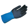 MAPA Professional Stanzoil Nl-34 Gloves, Blue/Black, Medium MPP 457-334947