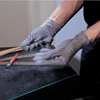 MAPA Professional Ultrane Plus Gloves, 7, Gray MPP 457-557407