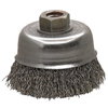 Makita Crimped Style Wire Cup Brushes MAK 458-743201-4