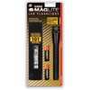 aa batteries: MAG-Lite - Mini Maglite LED Flashlights, 2 Aa, Black