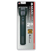 Electrical & Lighting: MAG-Lite - LED D-Cell Flashlight, 2 D, Black