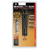 aaa batteries: MAG-Lite - XL50 LED Flashlight, 3 Aaa, Black