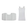 Rehabilitation: Drive Medical - Bellavita Comfort Cover, White