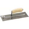 Marshalltown High Carbon Steel Xtralie® Finishing Trowels MSH 462-13208