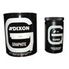 Lubricants Penetrants Dry Lubes: Dixon Graphite - Powdered Amorphous Graphite