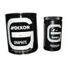 Lubricants Penetrants Dry Lubes: Dixon Graphite - Lubricating Natural Graphite