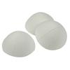 Dixon Ticonderoga Carpenter Chalks, 2 1/2 In, White ORS 464-77709