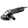 "Resin Sheds 8 Foot: Metabo - 6"" Angle Grinders, 13.5 A, 9,600 RPM, Sliding Switch W/Lock"