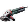 Metabo 6 Angle Grinders, 14.5 A, 9,600 RPM, Paddle Switch MEB 469-WEPBA17-150Q
