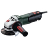 "Resin Sheds 8 Foot: Metabo - 900 Watt 4 1/2"" Angle Grinders, 8.5 A, 10,500 RPM, Paddle Swtich, Non-Locking"