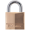 Master Lock No. 130 Solid Brass Padlocks MST 470-130D