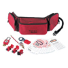 Master Lock Safety Series™ Personal Lockout Pouches MST 470-1456E410