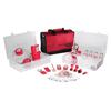 Master Lock Safety Series™ Group Lockout Kits MST 470-1458E410