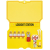 Master Lock Safety Series™ Lockout Stations MST 470-1482B