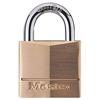 Master Lock No. 160 Solid Brass Padlocks MST 470-160D