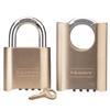 Master Lock No. 176 & 177 Resettable Combination Locks MST 470-176