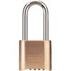 Master Lock No. 176 & 177 Resettable Combination Locks MST 470-176LH
