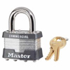 Master Lock Laminated Padlocks Keyed Alike Key Code 0303 MLK 470-1KA-0303