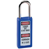Master Lock No. 410 & 411 Lightweight Xenoy Safety Lockout Padlocks MST 470-411BLU