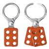 Master Lock Safety Series™ Lockout Hasps MST 470-417