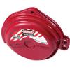 Master Lock Safety Series™ Rotating Gate Valve Lockouts MST 470-480