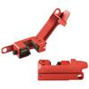 Master Lock Grip Tight™ Circuit Breaker Lockouts MST 470-491B