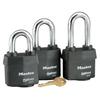 Master Lock Weather Tough® Padlocks MST 470-6121LJ