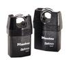 Master Lock Pro Series® High Security Padlocks-Solid Iron Shroud MST 470-6321