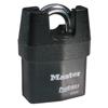 Master Lock Pro Series® High Security Padlocks-Solid Iron Shroud MST 470-6325
