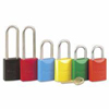 Master Lock Pro Series® High Visibility Aluminum Padlocks MST 470-6835RED