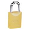 Master Lock Pro Series® High Visibility Aluminum Padlocks MST 470-6835YLW