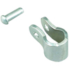 Master Lock No. 71 Safety Lockout Collars MST 470-71SC10